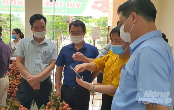 Ket noi tieu thu Hai Duong va Hai Phong 2021 1